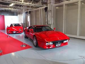 F40 GTO